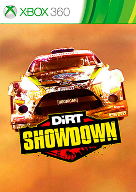 Скачать торрент DiRT Showdown [REGION FREE/ENG] (LT+ 3.0) на xbox 360 без регистрации