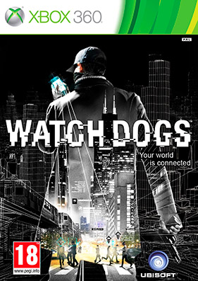 Watch Dogs [PAL/RUSSOUND] (LT+2.0)