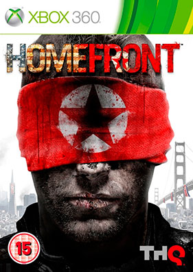 Homefront Ultimate Edition [GOD/RUSSOUND]