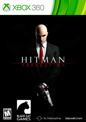 Hitman: Absolution + DLC + TU + BONUS [GOD/RUSSOUND]