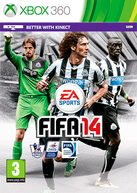FIFA 14 [PAL/RUSSOUND] (LT+2.0)