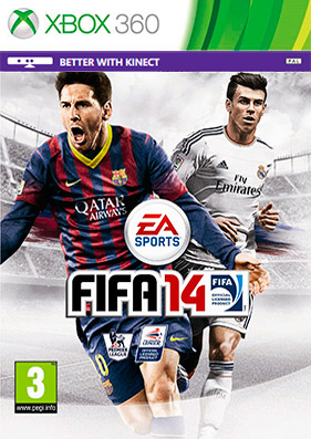 FIFA 14 [PAL/RUSSOUND] (LT+3.0)