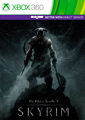 The Elder Scrolls V: Skyrim [REGION FREE/GOD/RUSSOUND]