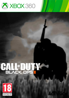 Call of Duty: Black Ops 2 [REGION FREE/GOD/RUSSOUND]