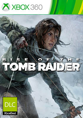 Rise of the Tomb Raider + DLC [REGION FREE/GOD/RUS]