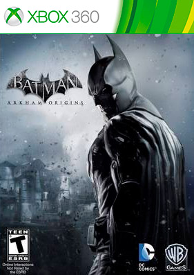 Batman: Arkham Origins - Blackgate Deluxe Edition [FREEBOOT/RUS]