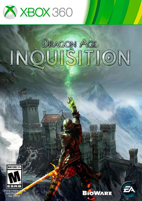 Скачать торрент Dragon Age: Inquisition [REGION FREE/RUS] (LT+3.0) на xbox 360 без регистрации