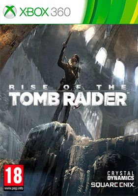 Скачать торрент Rise of the Tomb Raider [REGION FREE/ENG] (LT+1.9 и выше) на xbox 360 без регистрации